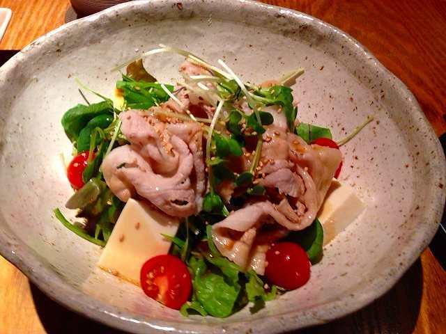 ゆで豚&豆腐サラダ.jpg