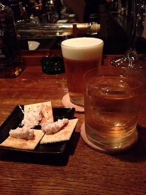 ビールとバーボン.jpg