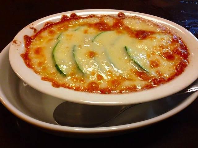 マッシュポテトとズッキーニのチーズ焼き1.jpg