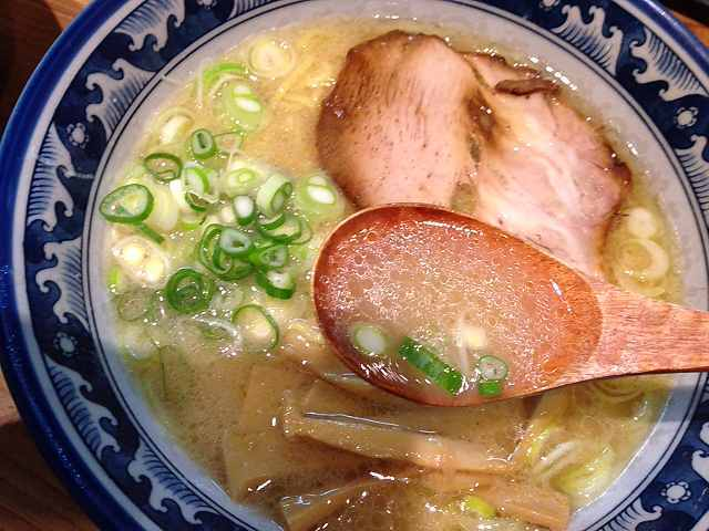 ランチラーメンのスープ.jpg