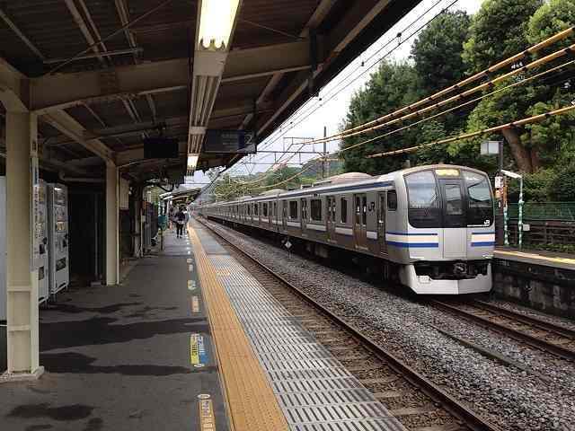 北鎌倉駅ホーム2.jpg