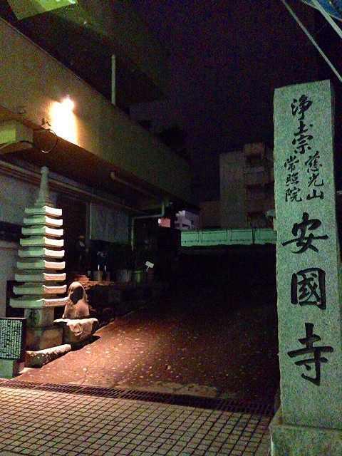 夜の安国寺.jpg