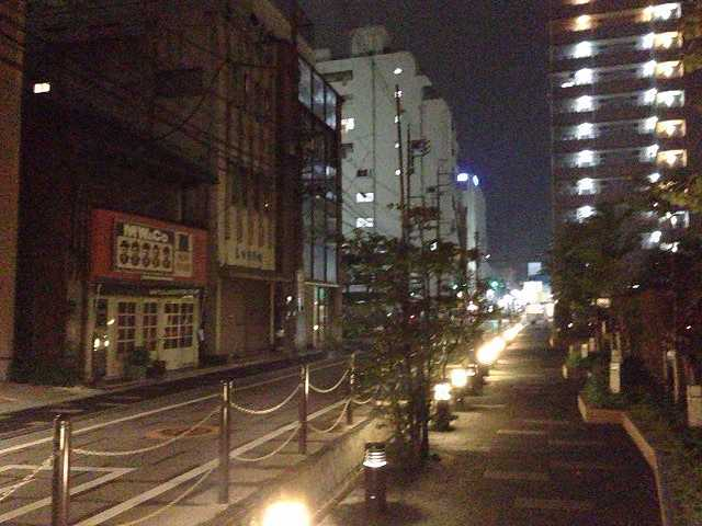 夜のIKEIKESTREET.jpg