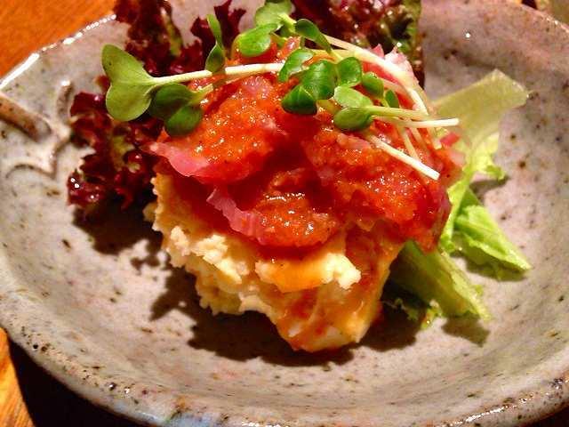 生ハム&燻製茹で玉子のポテサラ.jpg