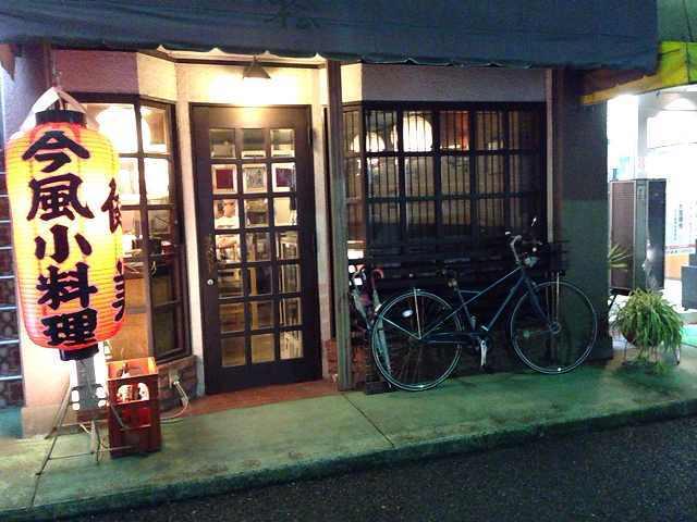自転車が置いてある辺りなんか似てる.jpg