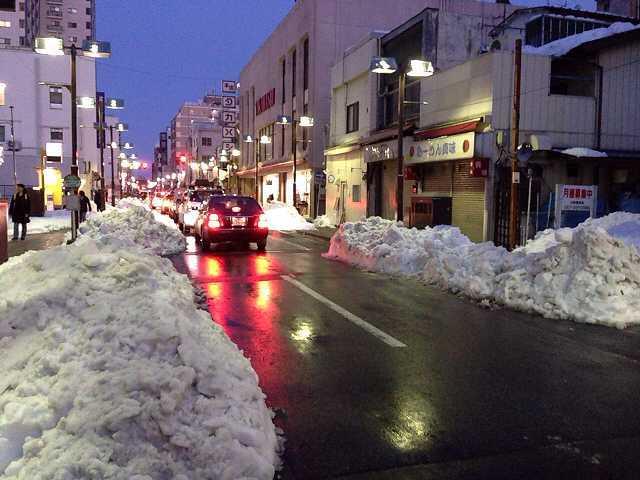 薄暮と残雪2.jpg