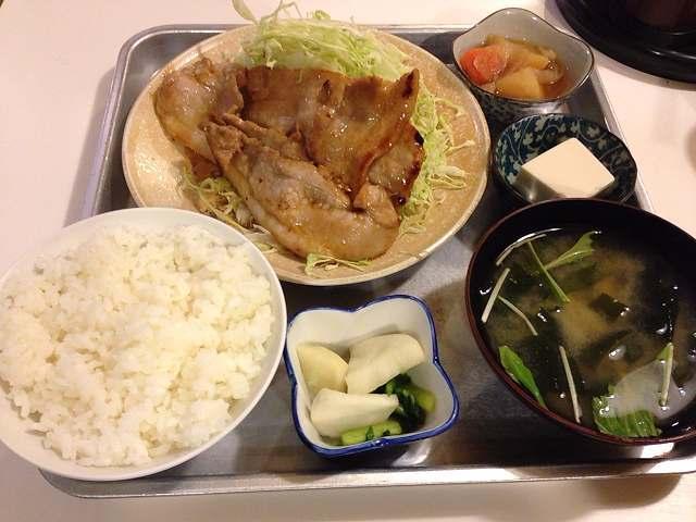 赤煉瓦生姜焼1.jpg