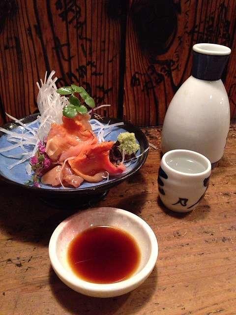 赤貝と日本酒.jpg
