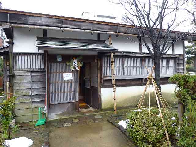 足軽屋敷~清水家.jpg