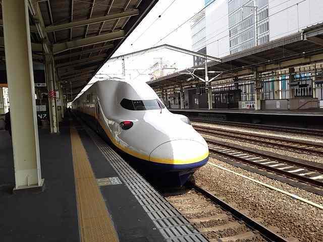 高崎駅のMAX.jpg