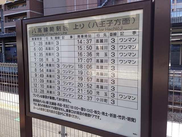 高崎駅発の少ないこと.jpg
