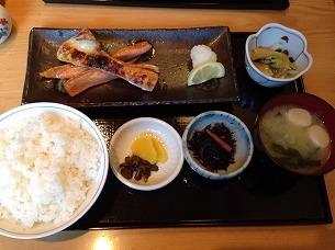 鮭ハラス焼ランチ.jpg