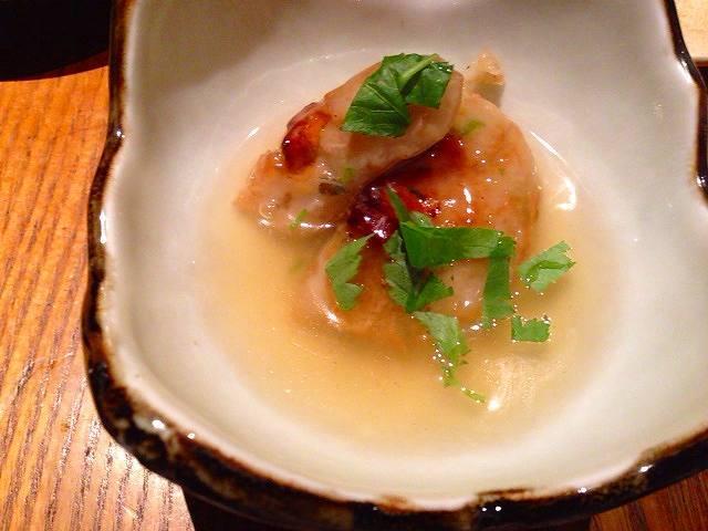 鰻と三つ葉里芋饅頭2.jpg