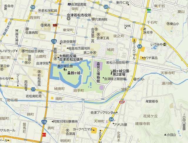 鶴ヶ城と小田山の位置関係.jpg