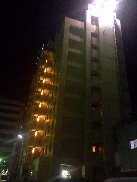 夜のドーミイン.jpg